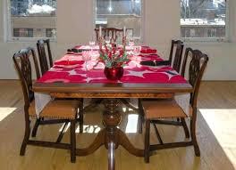Dining Room Tables Los Angeles Simple Ideas
