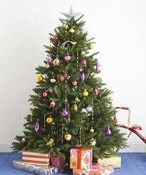 ... Christmas Tree Decorating Ideas that solves a lot of decorating  problems. Here are a few of my favorites, but to see more, click here to  read the story.