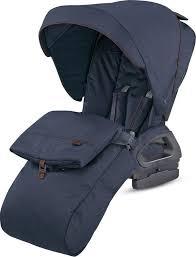 """<b>Прогулочная коляска Inglesina """"Quad</b>"""" (цвет: oxford blue)   Купить ..."""