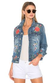 blanknyc embroidered denim jacket wild child women blanknyc suede jacket blog blanknyc faux leather