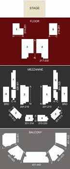 Moody Theater Seating Chart Acl Live At Moody Theater Austin Tx Seating Chart Stage For