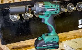 Chervon Power Tools Masterforce Brushless Impact Driver Flexpower 5740 1 Review