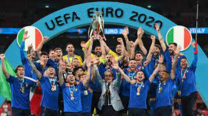 Euro 2020 final: Italy beat England 3-2 ...