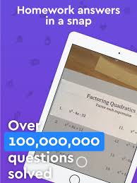 socratic math homework help on the app store