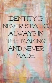 Image result for quote about identity