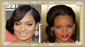 Black women vintage hairstyles