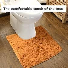 rug around toilet white black luxury bathroom rug set bathroom rugs mat set toilet seat covers