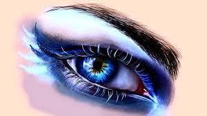 Beautiful Eye Wallpapers - Wallpaper Cave
