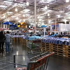 Costco Warehouse Store In Fremont