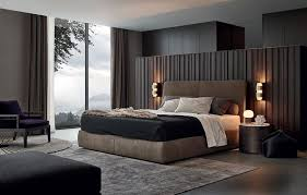 40 Modern Contemporary Masculine Bedroom Designs Architecture Enchanting Luxury Bedroom Designs