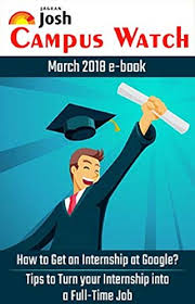 Campus Watch March 2018 Ebook Comprehensive Guide To