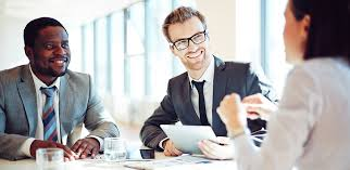 i have a job interview 7 signs that you have had a winning job interview