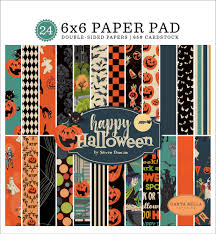 Check out our halloween card svg selection for the very best in unique or custom, handmade pieces from our templates shops. Happy Halloween Box Scene Cards Echo Park Paper