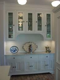 Corner Kitchen Hutch Cabinet - Dining room corner hutch