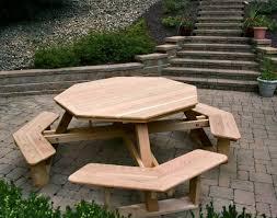 Unique Pallet Picnic Table Image Pallet Picnic Table Ideas Making Pallet  Picnic Table Patio