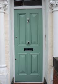 victorian front doors surrey