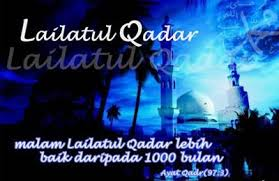 Image result for malam lailatul qadar