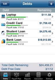 Svt Software External Links Dave Ramsey Video Debtopedia Slide