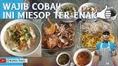Resep miso ayam khas padang, halaman idresep ini menampilkan 329 resep yang terkait dengan resep miso ayam khas padang yang bisa ditemukan dibawah ini. Resep Miso Ayam Khas Riau Paling Enak Kuah Kaldunya Gurih Dan Seger Cara Memasak Miso Ayam Youtube