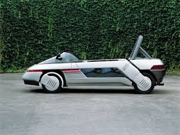 Craziest Car Designs Topgear Five Of Giorgetto Giugiaros Craziest Car Designs