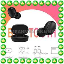 Tai Nghe Bluetooth Xiaomi Redmi Airdots 2 Tws tại Indonesia