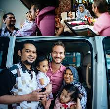 nick vujicic in touching story of a baby nik the  nick vujicic in baby nik