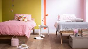 bedrooms for two girls. Double The Fun Bedrooms For Two Girls S