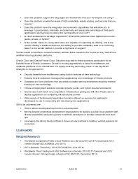 Oracle Cloud: Platform-as-a-Service Vendor Profile