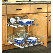 kitchen drawer basket size under shelf ding basket full size of cabinet pull out shelves for kitchen wire baskets