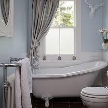 Small Picture Elegant loft bathroom Traditional bathroom design ideas