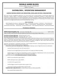 distribution manager resumes template distribution manager resumes