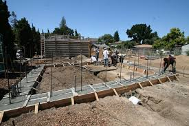 Steps In Construction Of Residential Building Construction