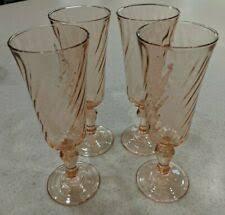 <b>Бокал для шампанского</b> розовый j.g <b>Luminarc</b> Дюран и Cristal D ...