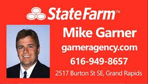 affordable state farm insurance mike garner grand rapids mi