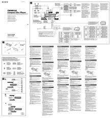 xplod amplifier wiring diagram new sony radio and demas me sony xplod stereo wiring diagram at Sony Xplod Amplifier Wiring Diagram
