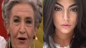 La Pupa e il Secchione, anticipazioni: ecco Giulia Salemi e ...
