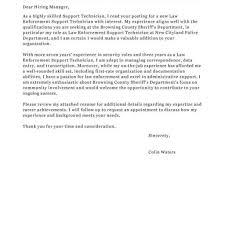 Data Center Administrator Cover Letter Sarahepps Com