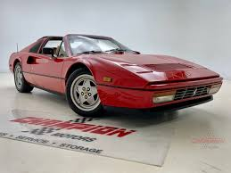 1988 ferrari 328 gts vin:zffxa20a3j0078176 mileage:11945 this classic ferrari began its life in texas, then was transferred to california by its current owner in 1999 who selected it for his collection after reviewing many. Used Ferrari 328 For Sale Right Now Cargurus