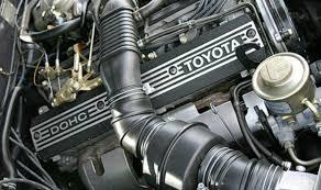 1982 - 1986 Toyota Supra | Top Speed