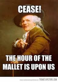 1700's guy on Pinterest | Joseph Ducreux, Meme and Big Butts via Relatably.com