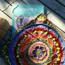Sophie's Universe Crochet Pattern Best Inspiration