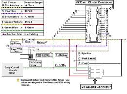 vu ute radio wiring diagram vu wiring diagrams