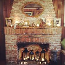 favorite things linky feels like home fireplace candlesfireplace decor
