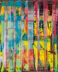abstract painting 769 1 art gerhard richter