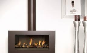 modern stove electric