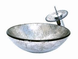 silver vessel sink.  Vessel In Silver Vessel Sink N