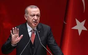 الرئيس التركي رجب طيب أردوغان يفجر مفاجأة من العيار الثقيل .. إليكم  التفاصيل ! - أوطان بوست