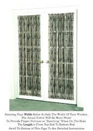 half door curtains half door curtain panel back door window curtain half door curtains curtain lengths