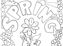 Free Printable Flower Coloring Pages Realistic Flower Coloring Pages