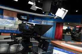 the evolution of newsroom broadcast lighting design